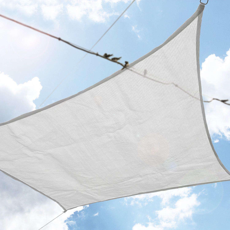 10 Easy Pieces Shade Sails Gardenista