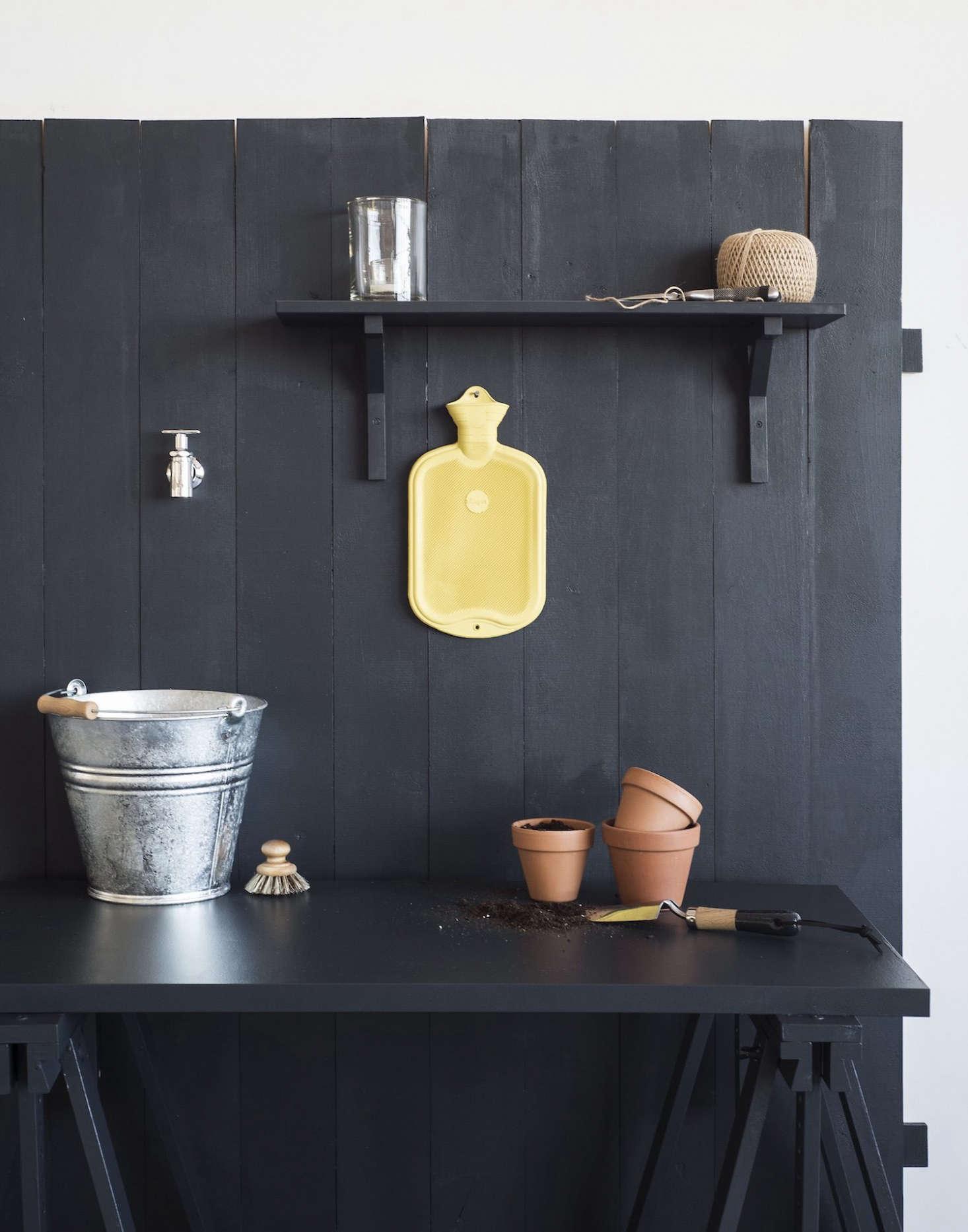 DIY: A Simple Outdoor Sink - Gardenista