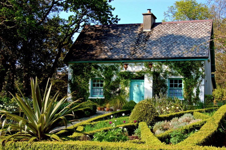 Steal This Look Irish Cottage Garden Gardenista