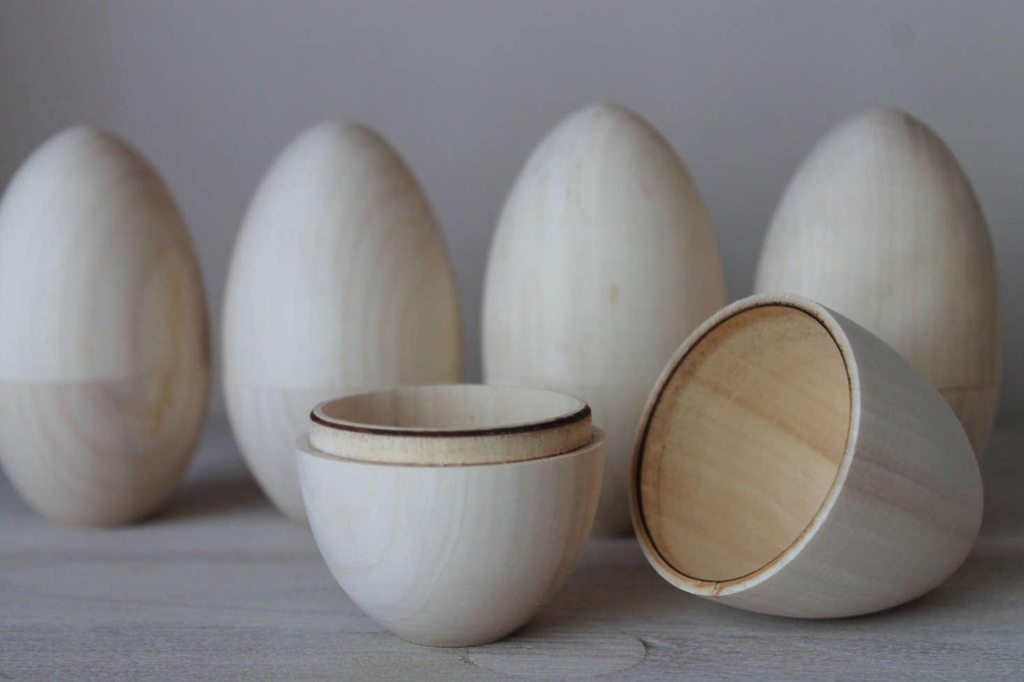 DIY: Easter Egg Hunt in the Garden - Gardenista