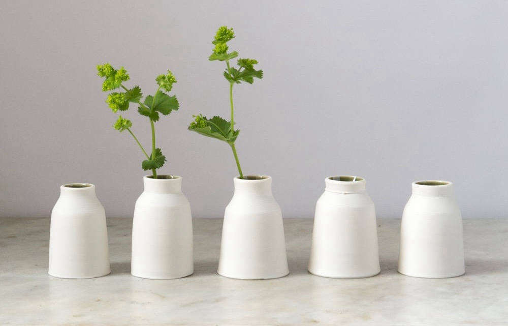 The Best Single Stem Bud Vases Chosen By The Gardenista Editors
