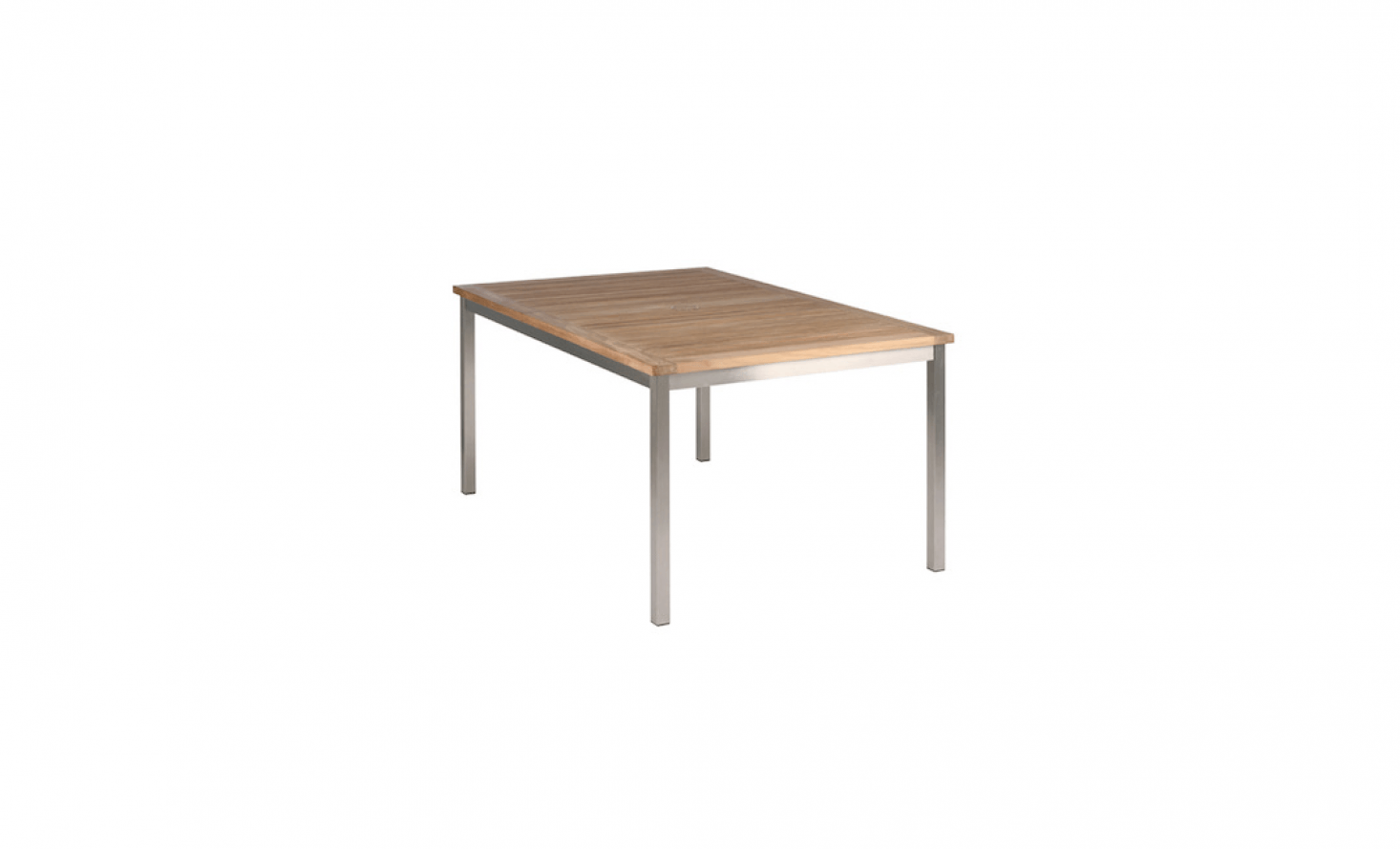 10 Easy Pieces Rectangular Wooden Dining Tables Gardenista