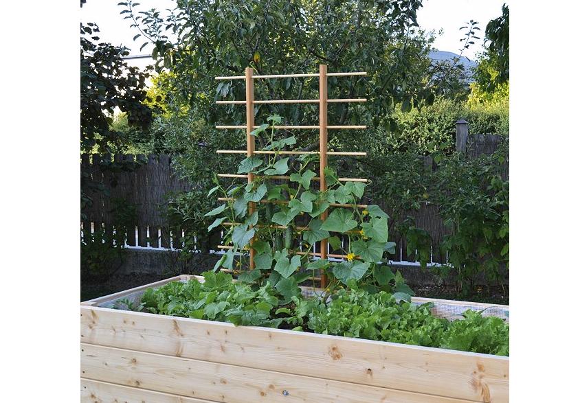 Captivating 10 Easy Pieces: Garden Trellis Panels