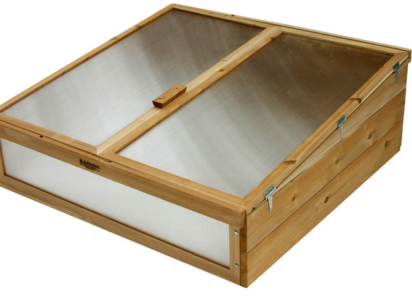 Maine Garden Products Cold Frame Growing House