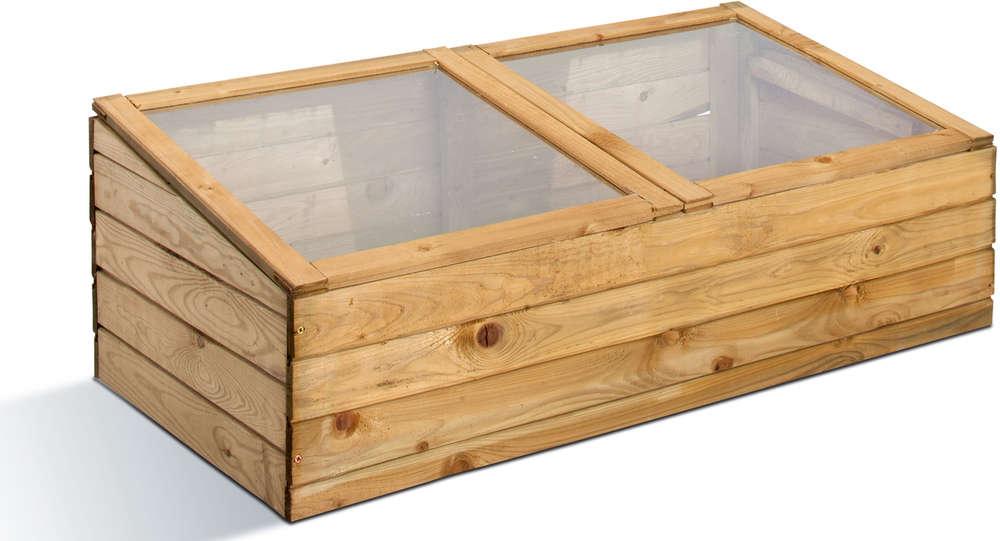 10 Easy Pieces: Cold Frames - Gardenista