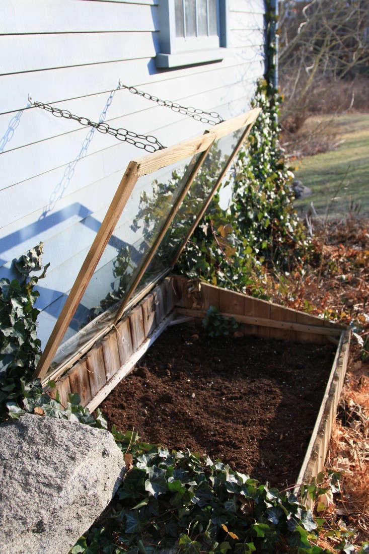 DIY: Reviving the Cold Frame - Gardenista