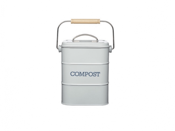 Compost Pail Bucket From Emporium Cook Shop