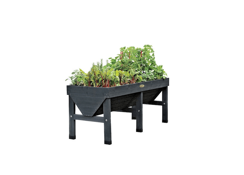 Above: Add An Instant Vegetable Garden On Your Patio Or Balcony With The  VegTrug Elevated