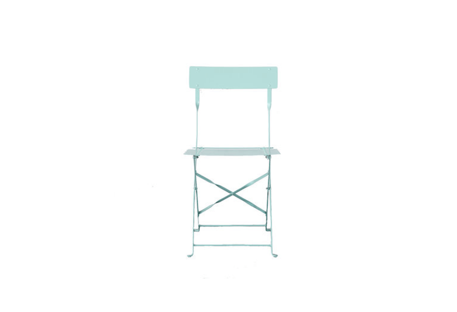 Pleasant 10 Easy Pieces Outdoor Dining Chairs In Pastel Colors Machost Co Dining Chair Design Ideas Machostcouk