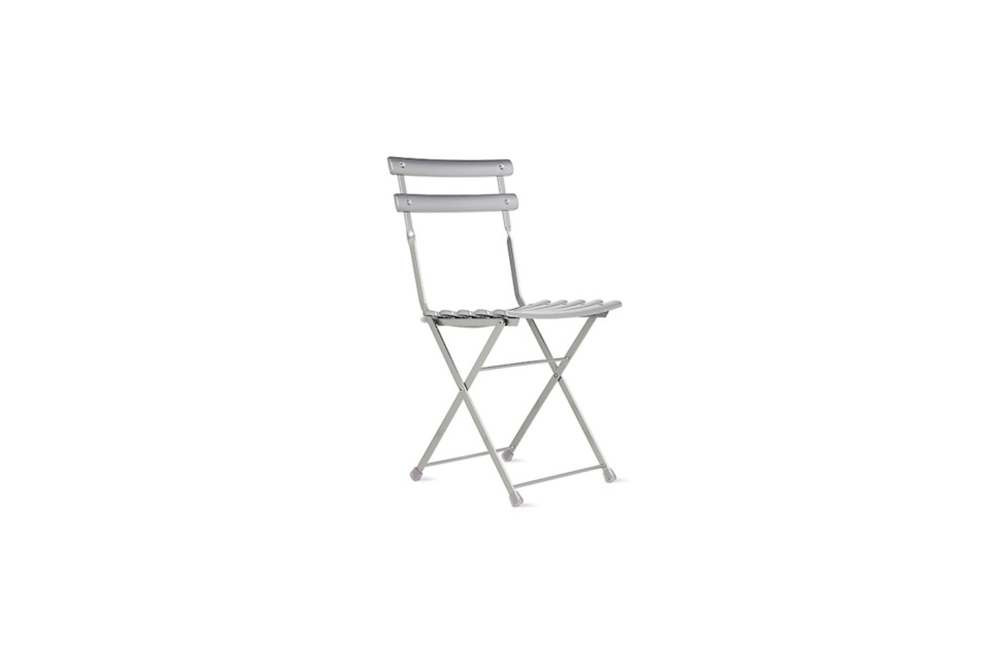 With A Durable Steel Frame And Weather Resistant Powder Coated Finish, The  Silver