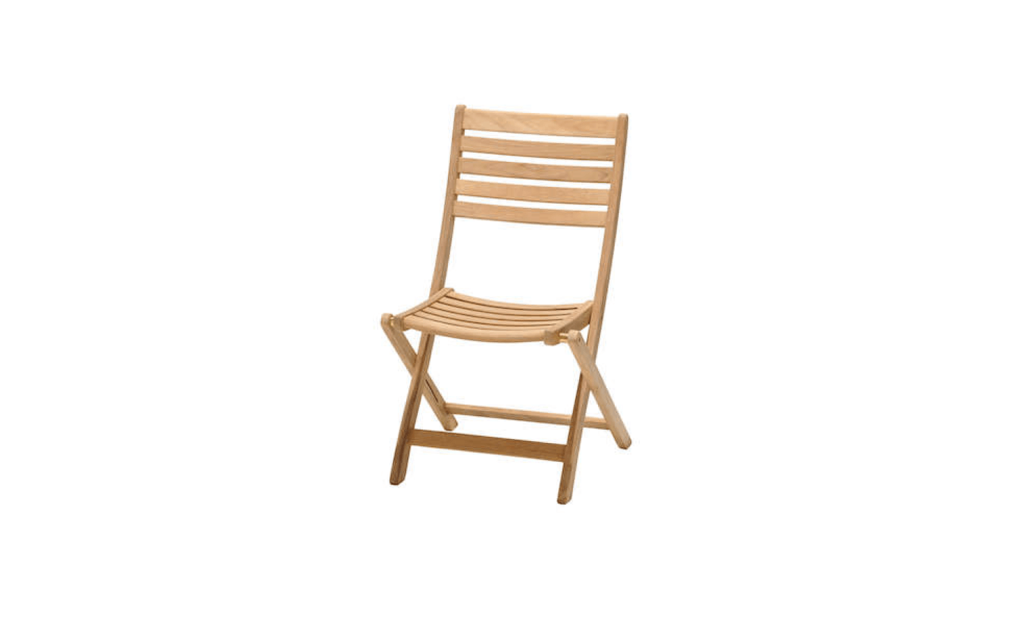 Prime 10 Easy Pieces Folding Patio Chairs Gardenista Cjindustries Chair Design For Home Cjindustriesco