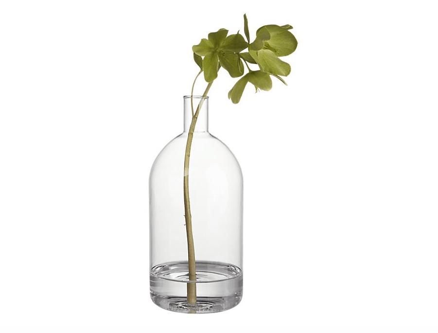10 Easy Pieces Lab Glass Vases Gardenista