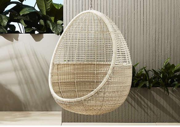 Ikea Ps Svinga Hanging Seat
