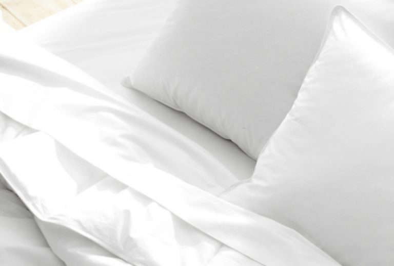 Domestic Dispatches 7 Secrets To Make A Perfect Bed