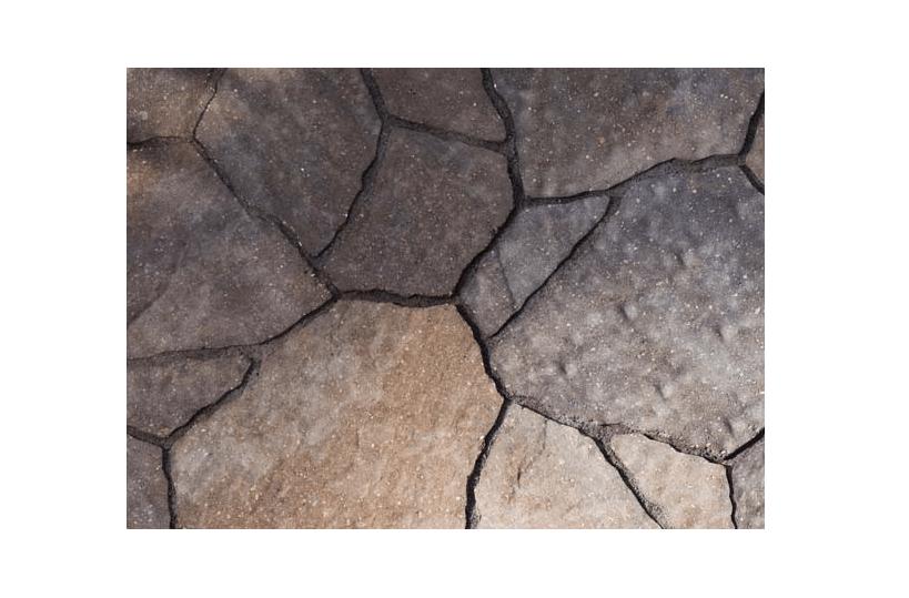 stone jigsaw pavers belgard