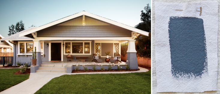 Shades of Gray: Architects Pick the 10 Best Exterior Gray Paints ...