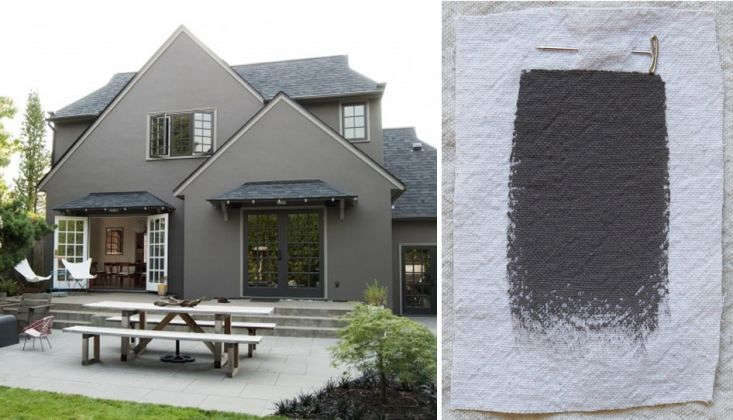 Exterior Gray Paint Color Shades Of Gray Architects Pick The 10 Best Exterior Gray Paints Our