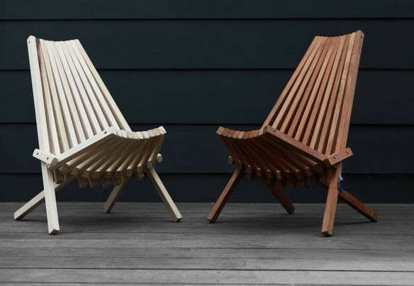 Currently coveting 5 lounge chairs with a bohemian vibe for Brommo chaise lounge