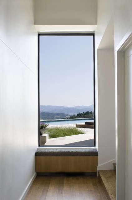 豪斯:豪斯和家具装饰家具和建筑的背景。照片:沙伦·拉弗