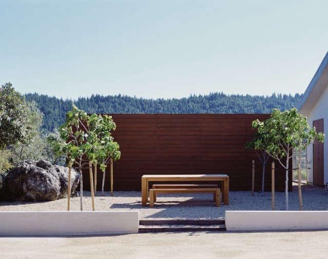 """豪斯:""""花园和花园花园""""。照片:沙伦·拉弗"""