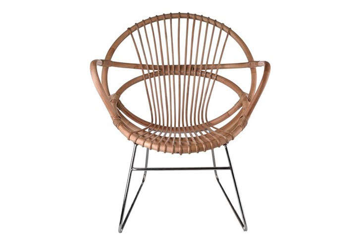 Charmant Pols Potten Rattan Chair Gardenista