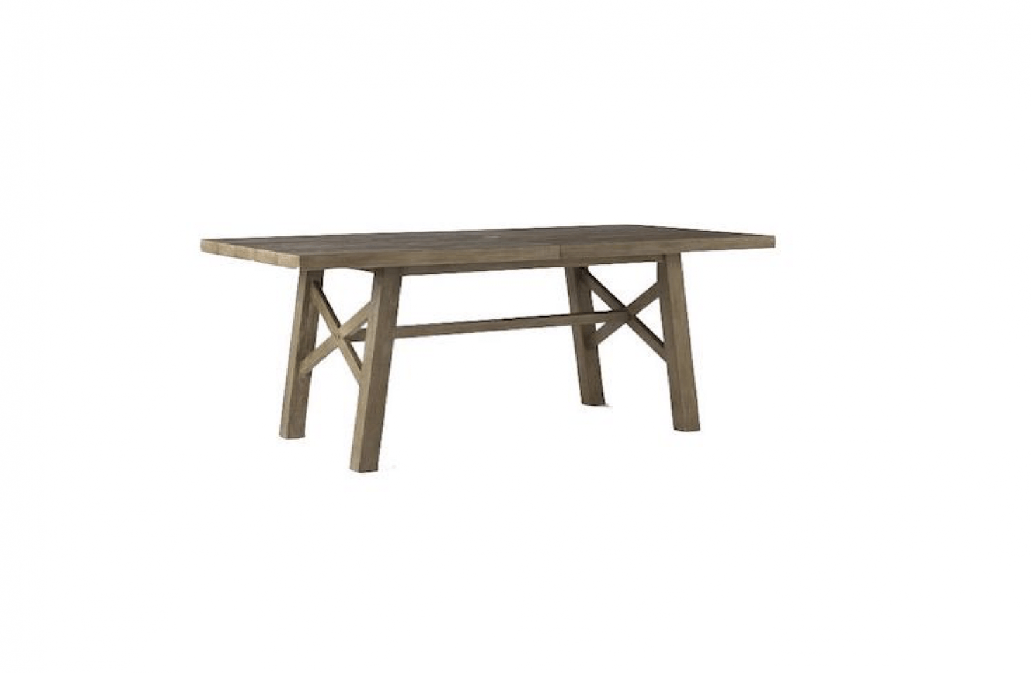 10 Easy Pieces Picnic Style Dining Tables Gardenista