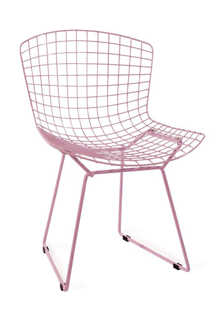 10 Easy Pieces Outdoor Dining Chairs in Shades of Spring Gardenista