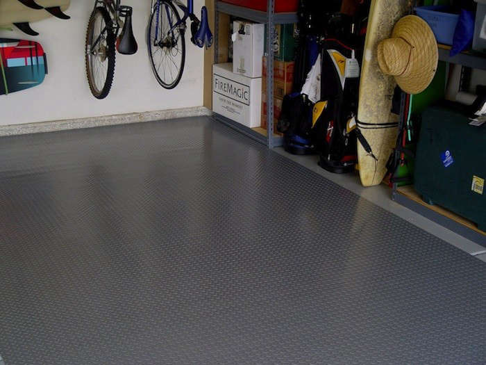 wide flooring mats rubber grade thick for gym plate a checker x garage matting