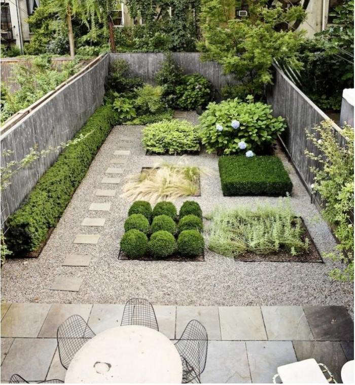 Wondrous Hardscaping 101 Pea Gravel Gardenista Alphanode Cool Chair Designs And Ideas Alphanodeonline
