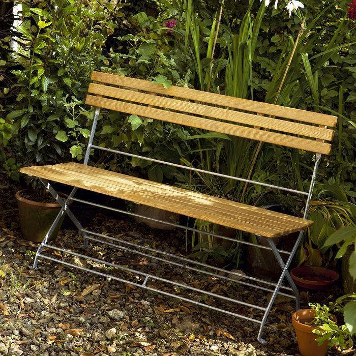 10 Easy Pieces Romantic Benches For Two Gardenista