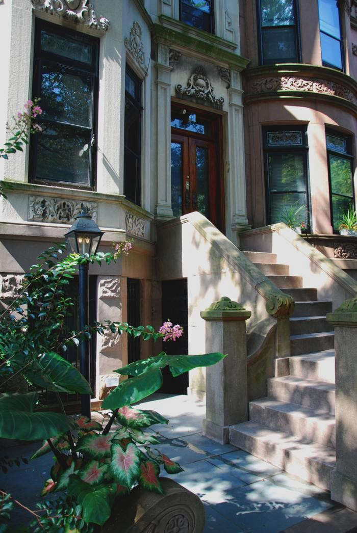 Hardscaping 101 Front Stoops Gardenista