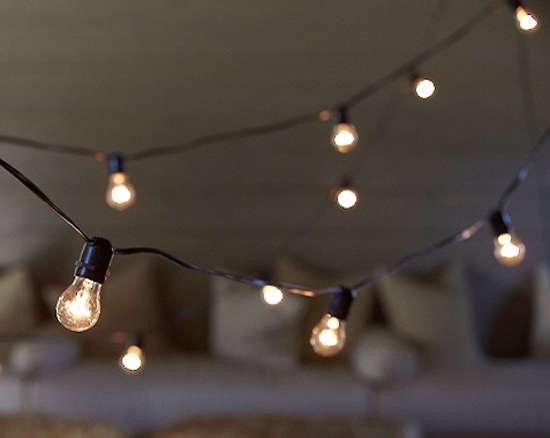 Terrazzo Outdoor Lights
