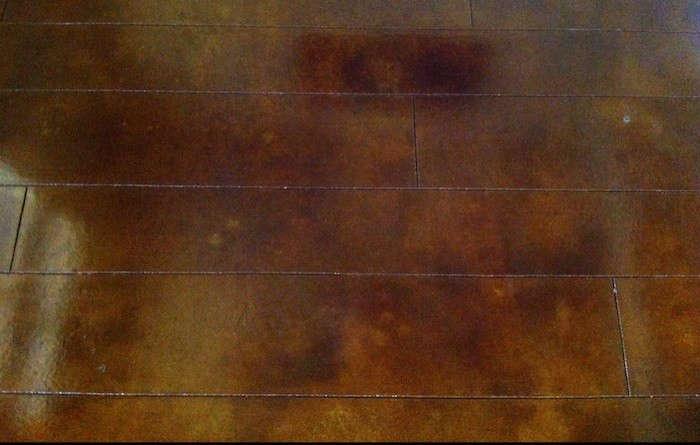 Hardscaping 101 Garage Flooring Gardenista
