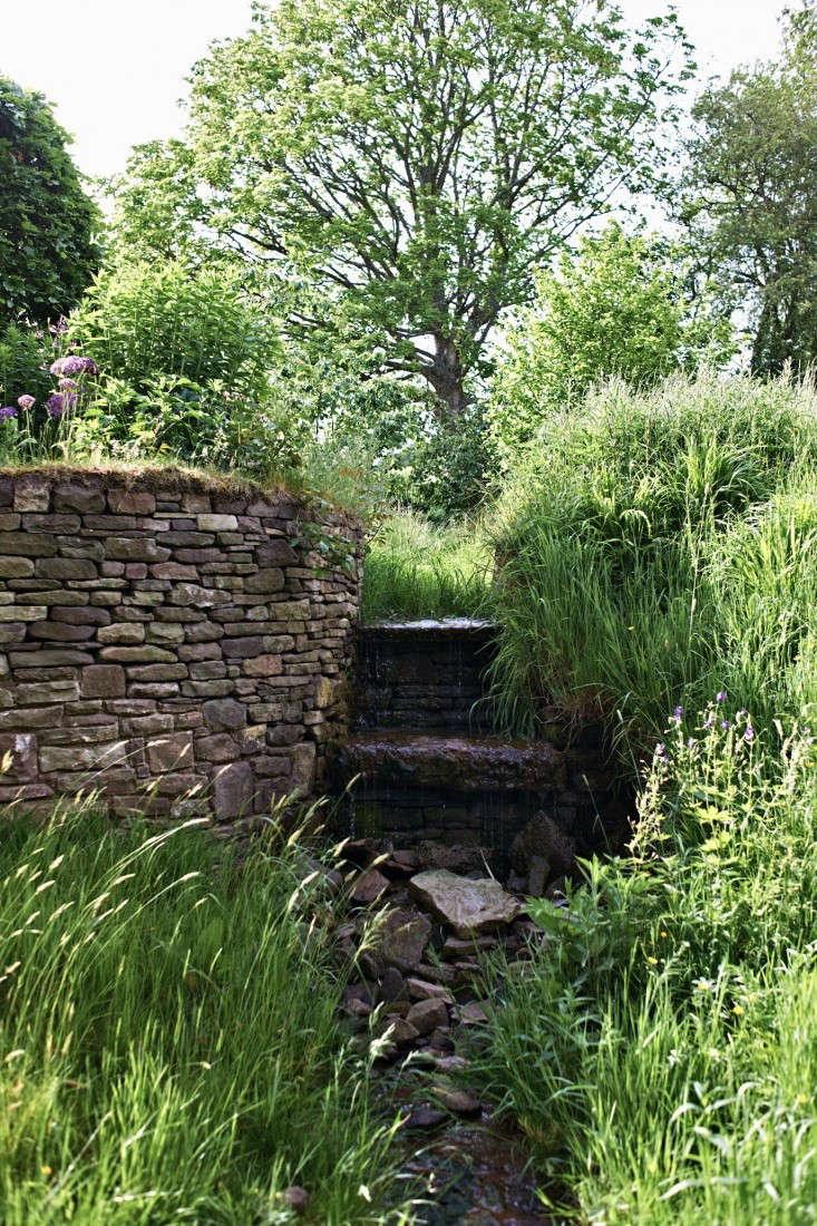 Designer Visit Arne Maynard At Home In Wales Gardenista