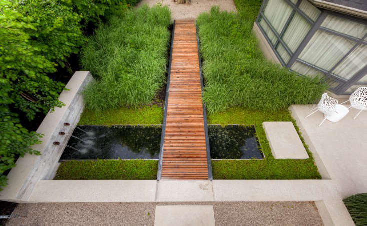 Best Outdoor Living Space: Earth Inc.