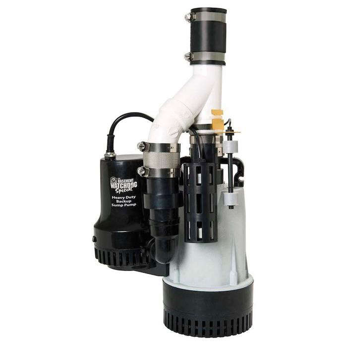 Hardscaping 101: Sump Pumps