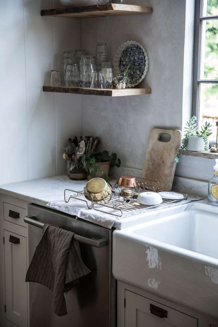 Trending on remodelista the simple life gardenista for Local kitchen remodeling