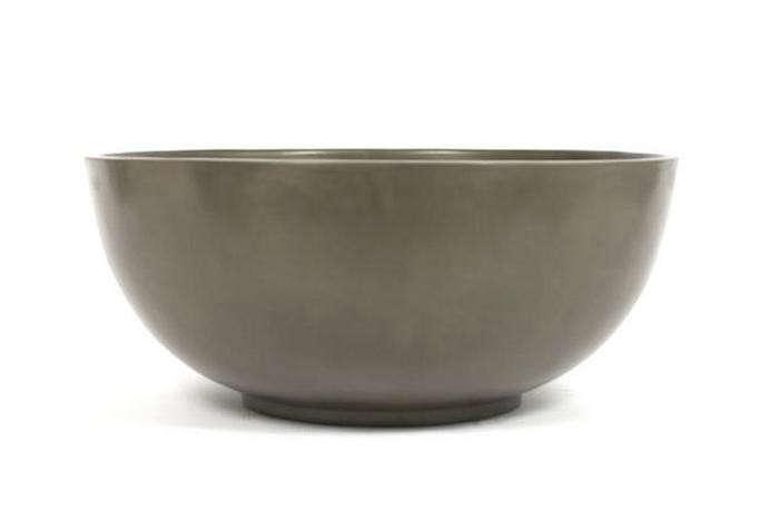 Outstanding Aros Bronze Planter Bowl Interior Design Ideas Apansoteloinfo