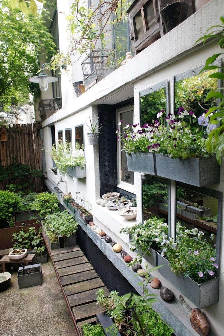 10 Garden Ideas To Steal From France Gardenista