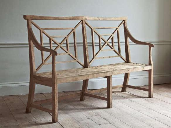 Astonishing Saltram Garden Bench Pabps2019 Chair Design Images Pabps2019Com