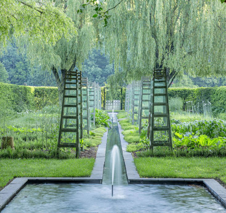 Sneak Peek: A New Issue Of Garden Design Magazine - Gardenista