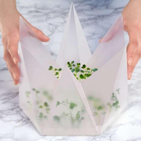 Microgarden Indoor Garden Kit