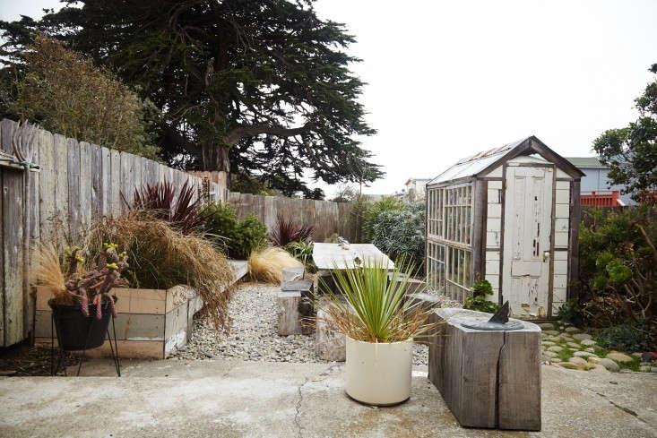 Gray Gardens A Visit to San Franciscos Foggiest Backyard