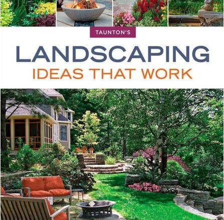 Backyard Design App for 299 plus a good measuring tape iphone and ipad users can design their own backyard or front yard dream retreat created by julie moir messervy Landscaping Ideas That Work