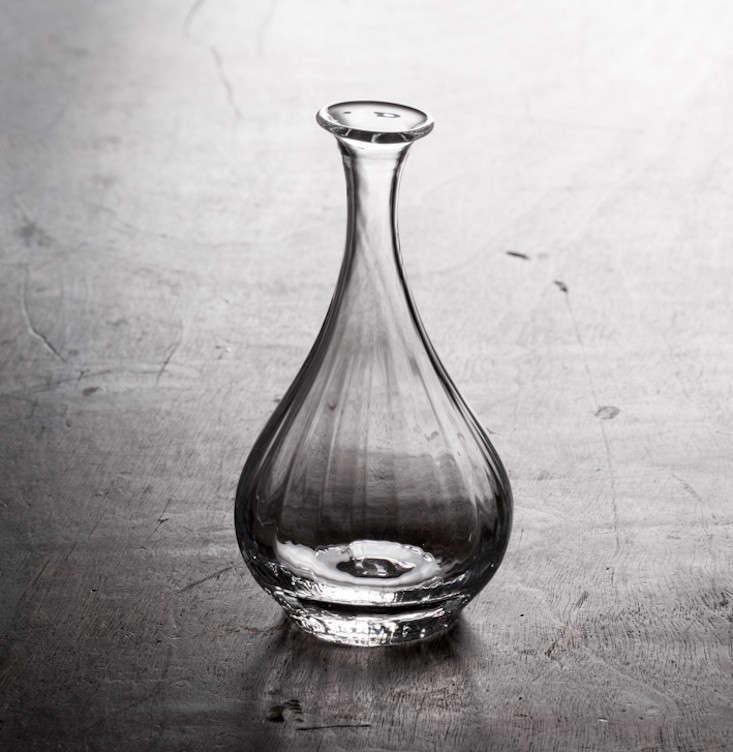 Raw Glass Vases By Nishiyama Yoshihiro Gardenista