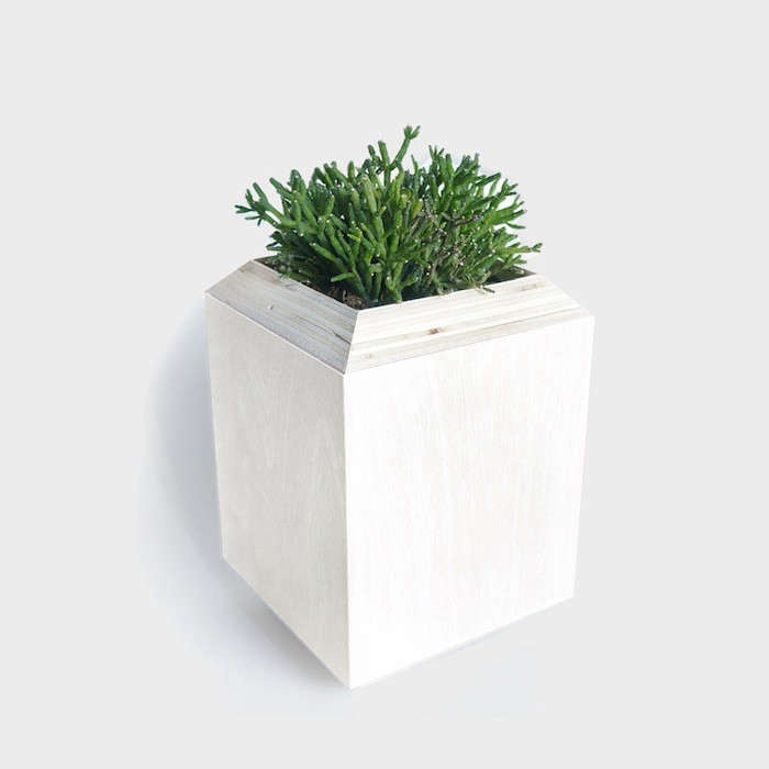 Mediterranean Colors: Planter Boxes from Yield Design - Mediterranean Colors: Planter Boxes From Yield Design - Gardenista