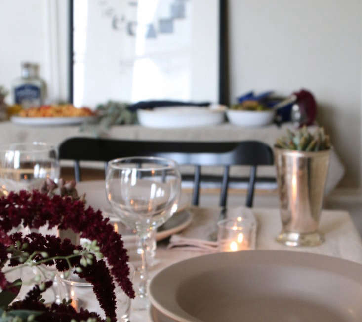 The Dinner Party Project: Easy Weeknight Recipes