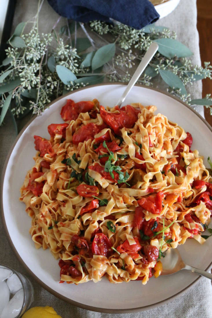 Italian Dinner Party Menu Ideas Part - 40: The Dinner Party Project: Easy Weeknight Recipes