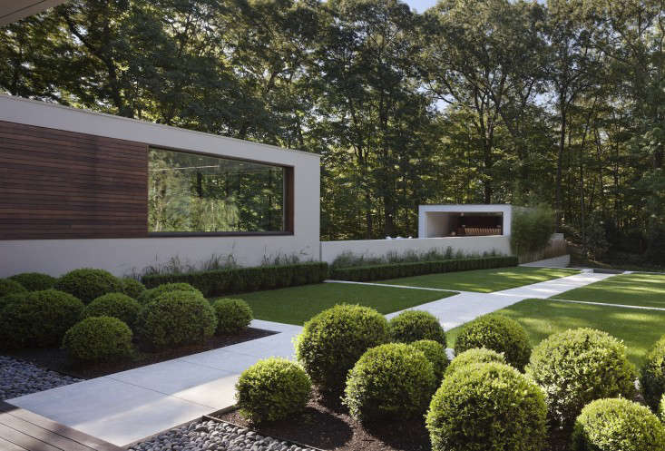 Exceptional Above: The Landscapes Were Designed In Collaboration With Alec Gunn U0026  Heather Morgan Of Gunn Landscape Architecture.
