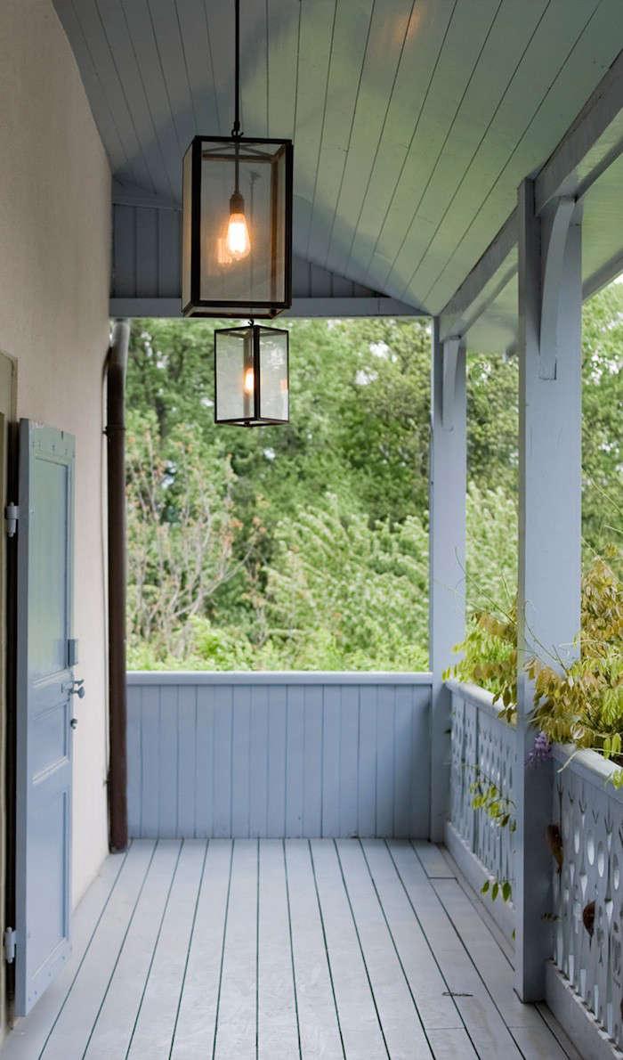 Outdoor Front Porch Light Fixtures